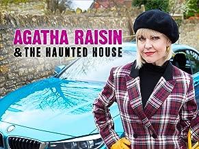 Agatha Raisin - Series 3