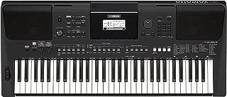 Yamaha 雅马哈 PSR-E463 键盘