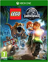 Best LEGO Jurassic World (Xbox One) Review