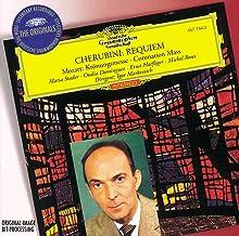 Cherubini Requiem No.2 Mozart Coronation Mass