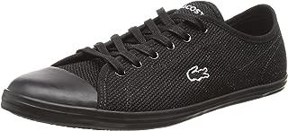 Lacoste Ziane Sneaker Womens Sneakers Black