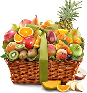 produce basket delivery