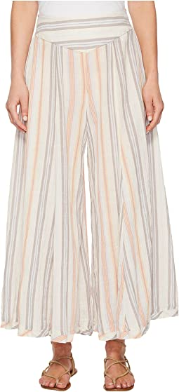 Free People - Blaire Pull-On Pants