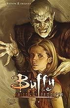 Buffy contre les vampires (Saison 8) T08: La dernière flamme (Buffy contre les vampires Saison 8) (French Edition)