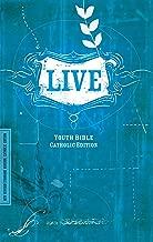 NRSV, LIVE, Catholic Edition, Paperback: Youth Bible, Catholic Edition