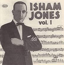 The Isham Jones Orchestra, Vol. 1