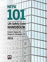 NFPA 101: Life Safety Code Handbook, 2018 Edition
