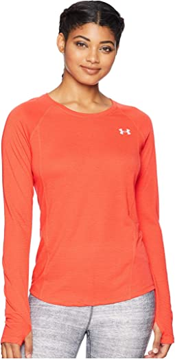 UA Streaker Long Sleeve