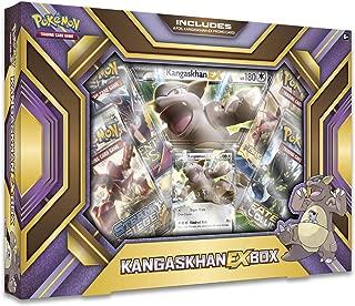 Best pokemon kangaskhan ex box Reviews