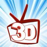 App 3D TV