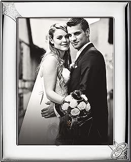 Amazon.es: marcos de plata para fotos: Joyería