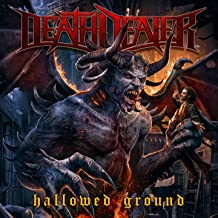 Best death dealer hallowed ground Reviews