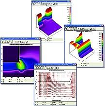 Versione per studenti MicroTec Semiconductor Device and Process Simulator