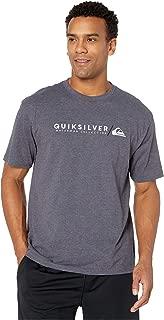 Quiksilver Waterman Men's Trophy Short Sleeve TEE