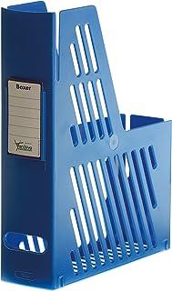 comprar comparacion Archivo 2000 2005AZ - Cajetines de archivo con tarjetero, color azul
