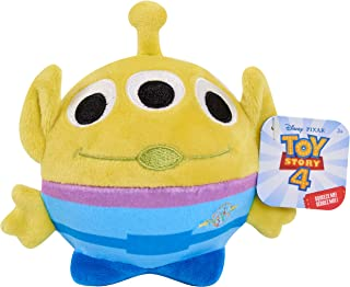 plush toy story alien