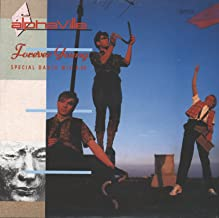 Forever young Special Dance Version, 1984