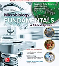 fundamentals of microbiology 3rd edition