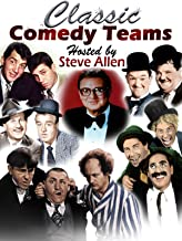 famous comedy teams