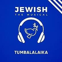 Tumbalalaika : Russian and English versions of a popular Jewish folk song
