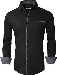 Best mens paisley long sleeve shirts Reviews