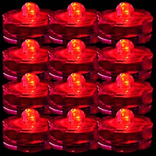 Best red submersible led lights Reviews