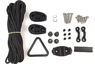 Yak-Gear Deluxe Anchor Trolley Kit