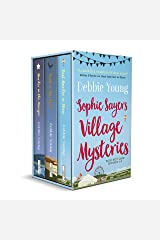 Sophie Sayers Village Mysteries Box Set One: Books 1-3 (Sophie Sayers Village Mysteries Box Sets Book 1) Kindle Edition