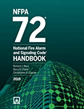 NFPA 72, National Fire Alarm and Signaling Code Handbook, 2019 Edition