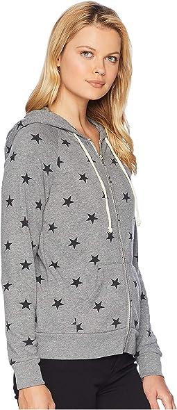 Eco Grey Stars