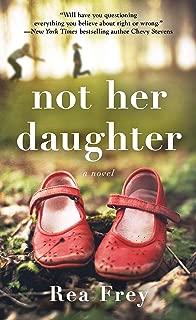 Not Her Daughter: A Novel