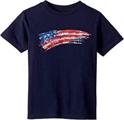 Cotton Jersey Graphic T-Shirt (Toddler)