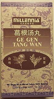 Ge Gen Tang Wan (200 Pills)