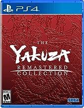 Yakuza Remastered Collection - PlayStation 4