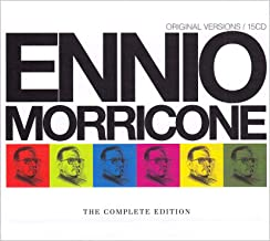 ennio morricone the complete edition