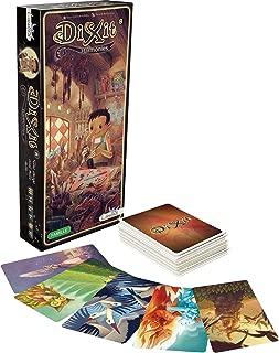 Asmodee–Board Games–Dixit 8, dix10fr Harmonies