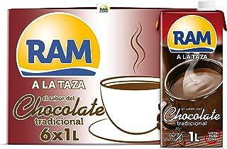 Amazon.es: chocolate liquido