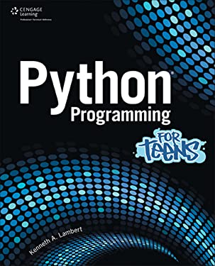 Python Programming for Teens