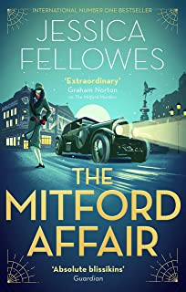 The Mitford Affair: Pamela Mitford and the treasure hunt murder (The Mitford Murders) (English Edition)