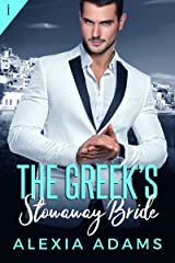 The Greek's Stowaway Bride Kindle Edition