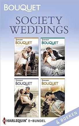 Society weddings (4-in-1) (Bouquet)