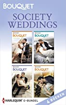 Society weddings (4-in-1) (Bouquet)