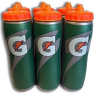 Gatorade Insulated 32oz Water Bottle 6 Pack