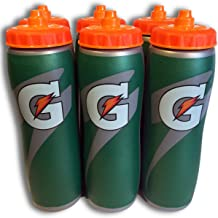 Gatorade Insulated 32oz Water Bottle 6 Pack