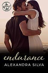 Endurance: A Salvation Society Novel Kindle Edition
