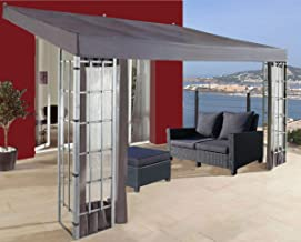 Amazon.es: pergolas de pared
