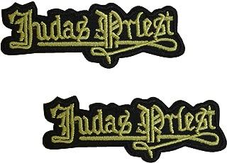 Best judas priest patch Reviews