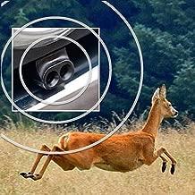 Best bumper mounted deer whistles Reviews