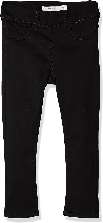 NAME IT Nittinna Skinny TWI Legging F Mini Noos Pantalones para Beb/és