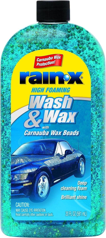 雨x洗和蜡